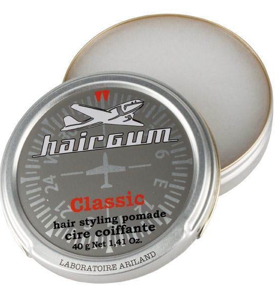 Hairgum cire pommade cheveux