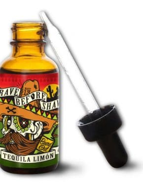 Huile à barbe Grave Before Shave Tequila Limon